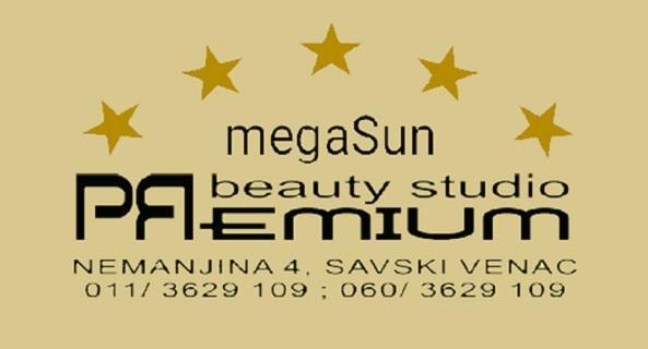 Kozmeticki salon Savski Venac